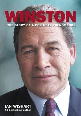 Winston: The Story of a Political Phenomenon (Paperback)