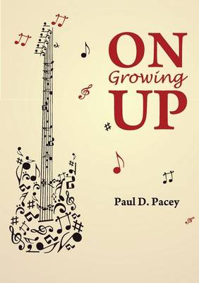 On Growing Up (Paperback)