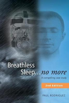 Breathless Sleep... No More (Paperback)