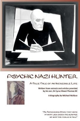 Psychic Nazi Hunter: Death to the Nazi (Paperback)