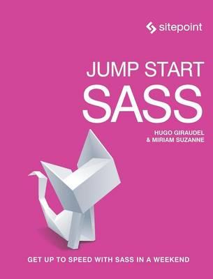 Jump Start Sass (Paperback)