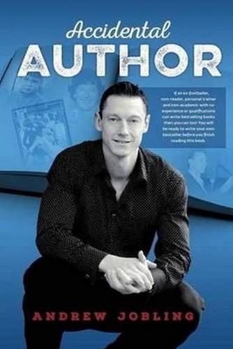 Accidental Author (Paperback)