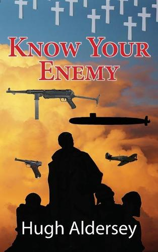Know Your Enemy Book