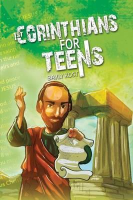 1st Corinthians for Teens (Paperback)