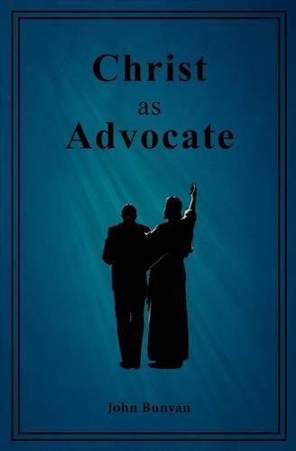 Christ as Advocate (Paperback)
