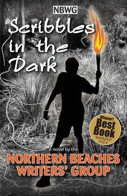 Scribbles in the Dark (Paperback)