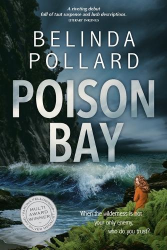 Poison Bay (Paperback)