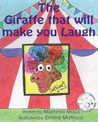 The Giraffe That Will Make You Laugh (Paperback)