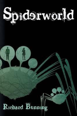 Spiderworld (Paperback)