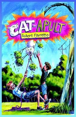 CAT-APULT (Paperback)