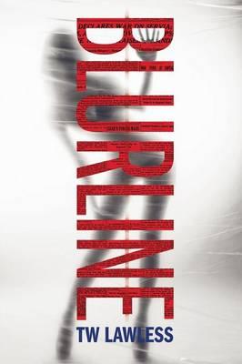 Blurline (Paperback)