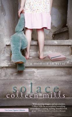 Solace: A Memoir in Verse (Paperback)