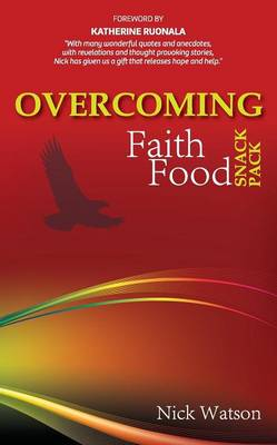 Overcoming Faith Food Snack Pack (Paperback)