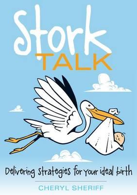 Stork Talk: Delivering Strategies for Your Ideal Birth (Paperback)
