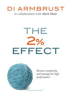 The 2% Effect (Paperback)