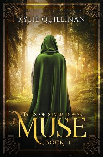 Muse - Tales of Silver Downs 1 (Paperback)