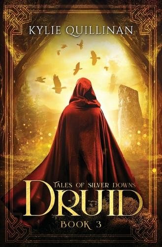 Druid - Tales of Silver Downs 3 (Paperback)