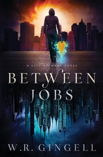 Between Jobs - City Between 1 (Paperback)