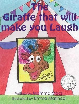 The Giraffe That Will Make You Laugh (Hardback)