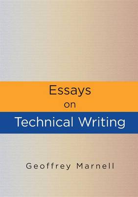Essays on Technical Writing (Paperback)