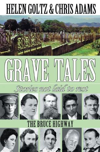 Bruce Highway - Grave Tales (Paperback)