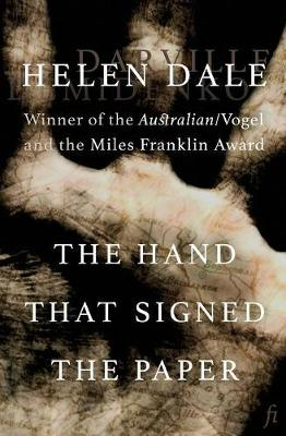 The Hand That Signed the Paper (Paperback)