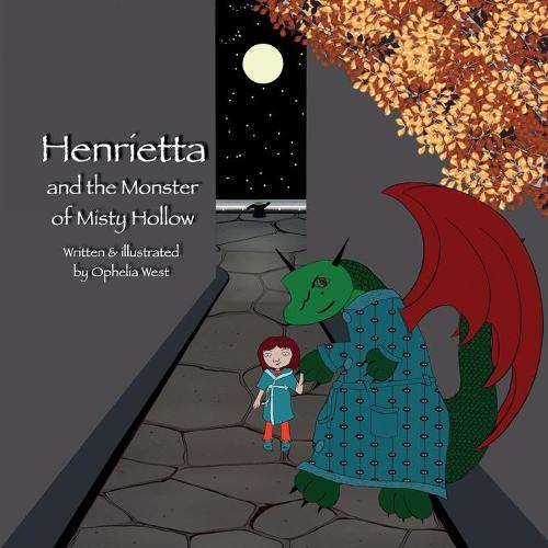 Henrietta and the Monster of Misty Hollow (Paperback)