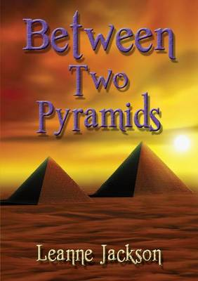 Between Two Pyramids (Paperback)