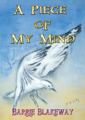 A Piece of My Mind: Verse & Worse (Paperback)