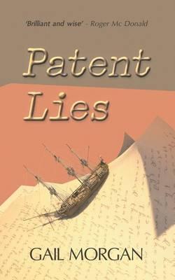Patent Lies (Paperback)