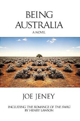 Being Australia (Paperback)