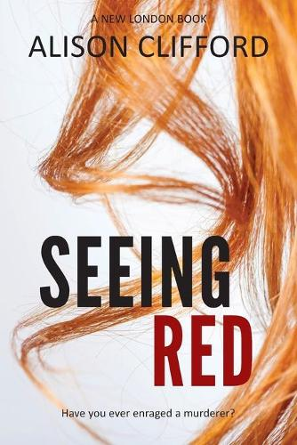 Seeing Red - New London Books 1 (Paperback)