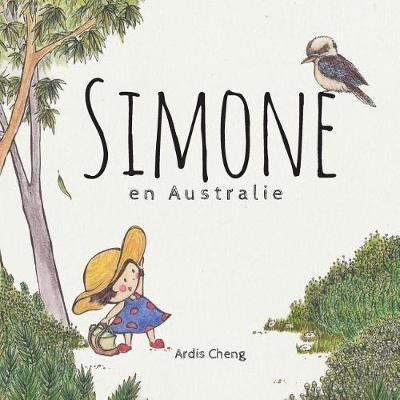 Simone En Australie (Paperback)