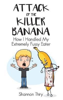 Attack of the Killer Banana (Paperback)