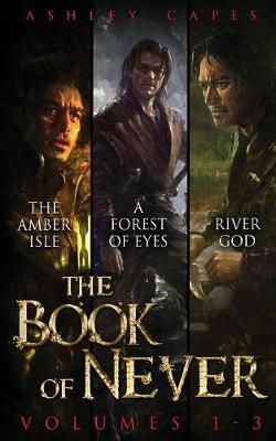 The Book of Never: Volumes 1-3 (Paperback)