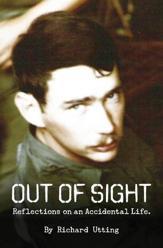 Out of Sight: Reflections on an Accidental Life (Paperback)