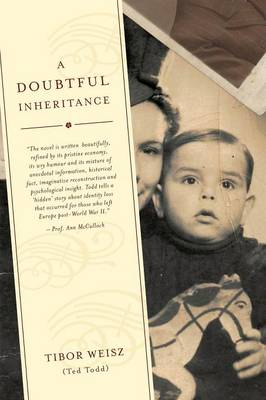 A Doubtful Inheritance: A Novel in the Form of an Autobiofiction (Paperback)