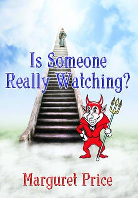 Is Someone Really Watching?: Short Stories (Paperback)