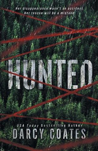 Hunted (Paperback)