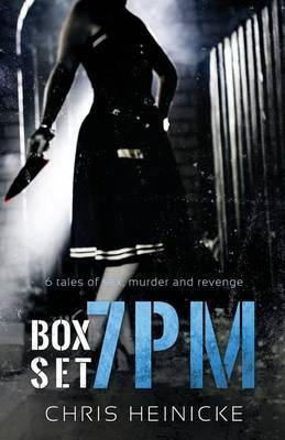 7pm - Box Set - 5pm 2 (Paperback)