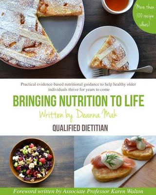 Bringing Nutrition to Life (Paperback)