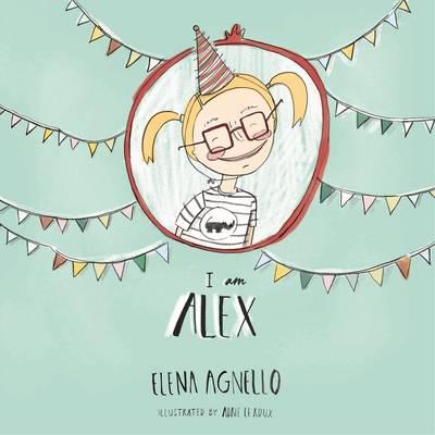 I am Alex (Paperback)
