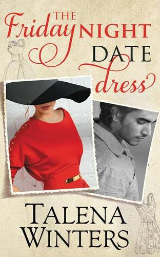 The Friday Night Date Dress (Paperback)