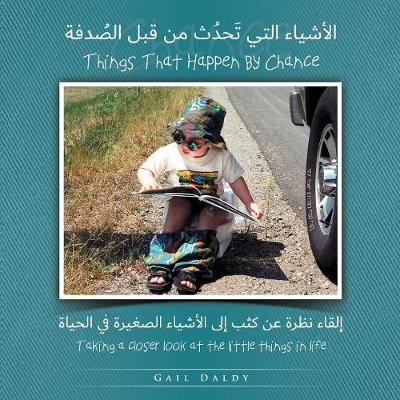 Things That Happen By Chance - Arabic - Learn by Chance Books 1 (Paperback)