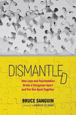 Dismantled: How Love and Psychedelics Broke a Clergyman Apart and Put Him Back Together (Paperback)