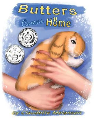 Butters Comes Home - Butters the Lop (Paperback)