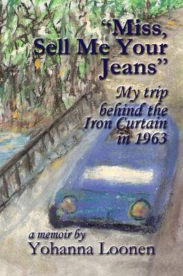 Miss, Sell Me Your Jeans (Paperback)