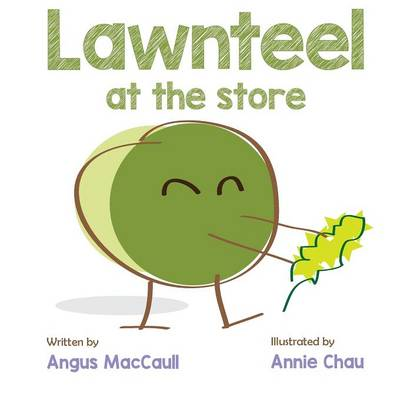 Lawnteel at the Store (Paperback)