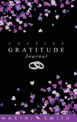 Couples Gratitude Journal (Hardback)