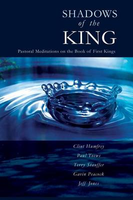 Shadows of the King (Paperback)